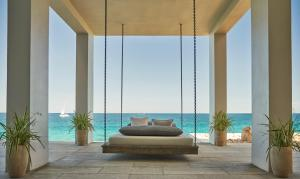 Four Seasons Resort and Residences Anguilla, Hotel  Meads Bay - big - 38
