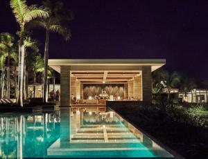 Four Seasons Resort and Residences Anguilla, Hotely  Meads Bay - big - 40