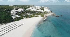 Four Seasons Resort and Residences Anguilla, Hotel  Meads Bay - big - 31