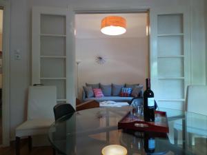 Filoxenia apartment, Апартаменты  Афины - big - 20