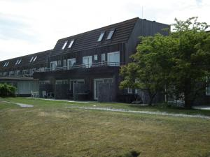 Appartement Hollumerstrand, Apartmány  Hollum - big - 40