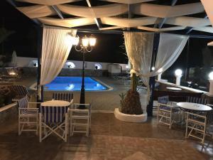 Villa Ilios, Гостевые дома  Тира - big - 20