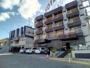 Vila Rica Hotel, Hotely  Caruaru - big - 1