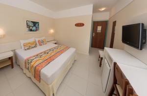 Costa Norte Ponta das Canas Hotel, Szállodák  Florianópolis - big - 28