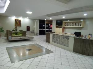 Vila Rica Hotel, Hotely  Caruaru - big - 28