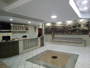Vila Rica Hotel, Hotely  Caruaru - big - 27