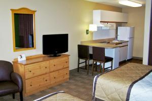 1-værelseslejlighed med 2 queensize-senge