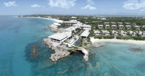 Four Seasons Resort and Residences Anguilla, Hotely  Meads Bay - big - 35