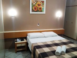 Vila Rica Hotel, Hotely  Caruaru - big - 6