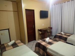 Vila Rica Hotel, Hotely  Caruaru - big - 2