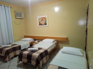 Vila Rica Hotel, Hotely  Caruaru - big - 10