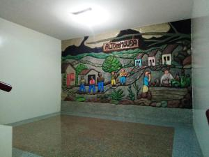 Vila Rica Hotel, Hotely  Caruaru - big - 22