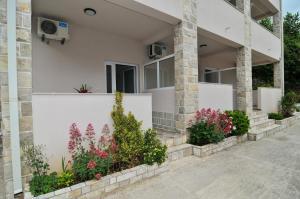 Apartments Samardžić, Apartmány  Tivat - big - 43