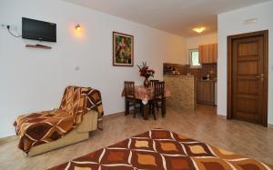 Apartments Samardžić, Apartmány  Tivat - big - 46