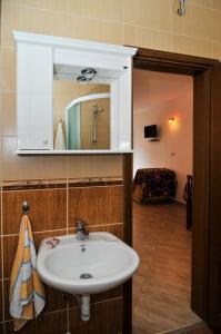 Apartments Samardžić, Apartmány  Tivat - big - 48