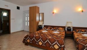 Apartments Samardžić, Apartmány  Tivat - big - 50