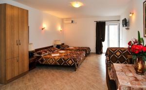 Apartments Samardžić, Apartmány  Tivat - big - 53