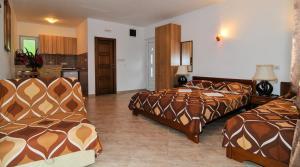 Apartments Samardžić, Apartmány  Tivat - big - 54