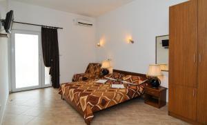Apartments Samardžić, Apartmány  Tivat - big - 58