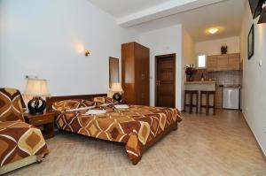 Apartments Samardžić, Apartmány  Tivat - big - 59