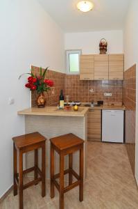 Apartments Samardžić, Apartmány  Tivat - big - 62