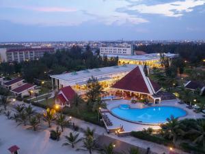 Centara Sandy Beach Resort Danang, Rezorty  Da Nang - big - 28