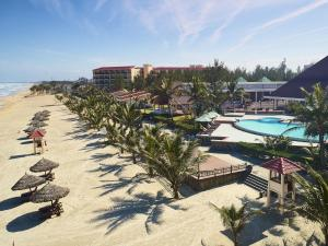 Centara Sandy Beach Resort Danang, Rezorty  Da Nang - big - 29