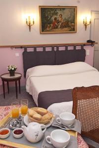 Château de Servanes, Hotely  Mouriès - big - 21