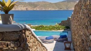 Mykonos Panormos Villas & Suites, Vily  Panormos Mykonos - big - 1