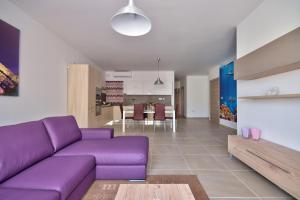 First Class Apartments Chezli by G&G, Апартаменты  Бирзеббуджа - big - 55