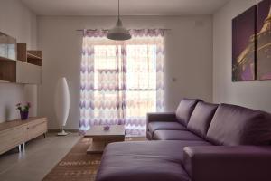 First Class Apartments Chezli by G&G, Апартаменты  Бирзеббуджа - big - 78