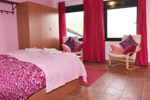 Finca Ranchiles, Apartmány  Montecorto - big - 17