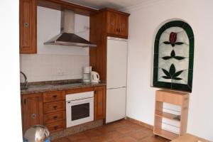Finca Ranchiles, Apartmanok  Montecorto - big - 20