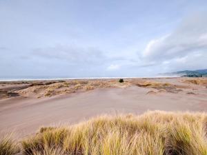 Mendocino Dunes - Dune Flower, Dovolenkové domy  Fort Bragg - big - 32