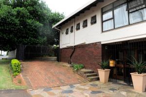 Oliveroom, Penzióny  Durban - big - 28