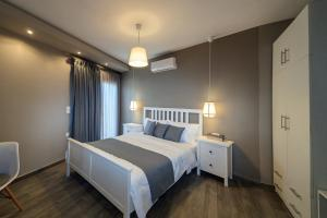Kissos Apartments, Apartments  Vourvourou - big - 32