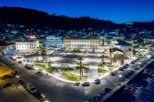 Phoenix Hotel, Hotely  Zakynthos Town - big - 41