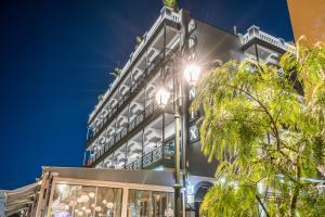 Phoenix Hotel, Hotely  Zakynthos Town - big - 35