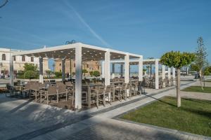 Phoenix Hotel, Hotely  Zakynthos Town - big - 81