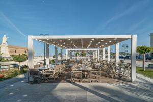 Phoenix Hotel, Hotely  Zakynthos Town - big - 80