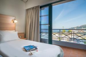 Phoenix Hotel, Hotely  Zakynthos Town - big - 56