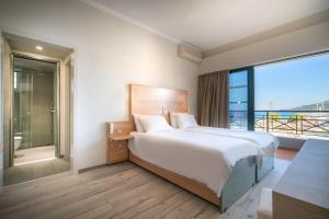 Phoenix Hotel, Hotely  Zakynthos Town - big - 3