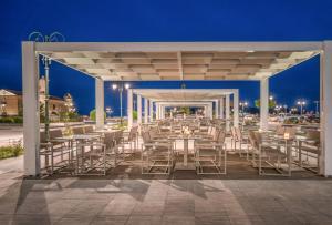 Phoenix Hotel, Hotely  Zakynthos Town - big - 72