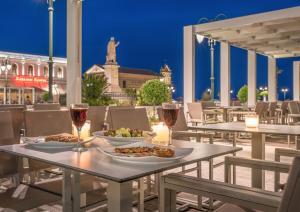 Phoenix Hotel, Hotely  Zakynthos Town - big - 55