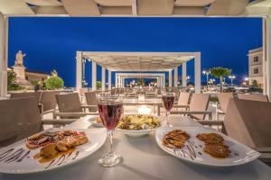 Phoenix Hotel, Hotely  Zakynthos Town - big - 54