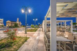 Phoenix Hotel, Hotely  Zakynthos Town - big - 42