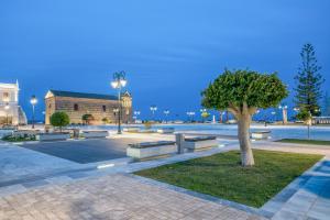 Phoenix Hotel, Hotely  Zakynthos Town - big - 67