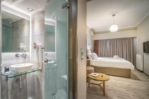 Phoenix Hotel, Hotely  Zakynthos Town - big - 74