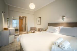 Phoenix Hotel, Hotely  Zakynthos Town - big - 73