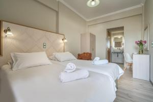 Phoenix Hotel, Hotely  Zakynthos Town - big - 21